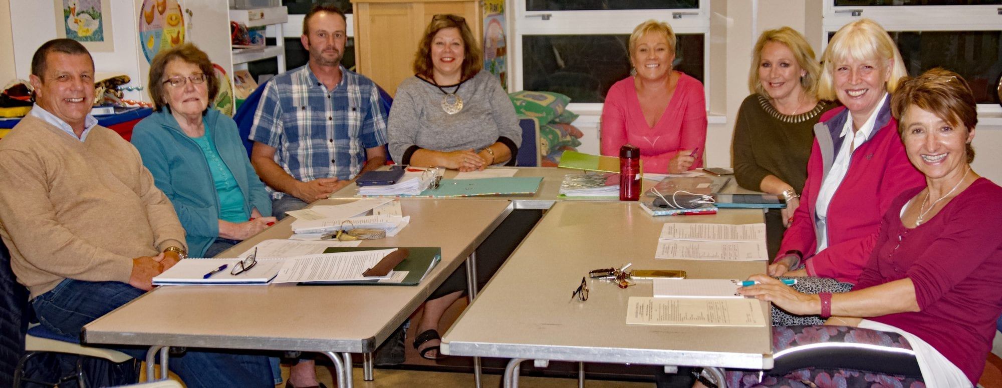 Parish Council Elections 2019