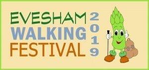 Evesham Walking Festival @ Overbury